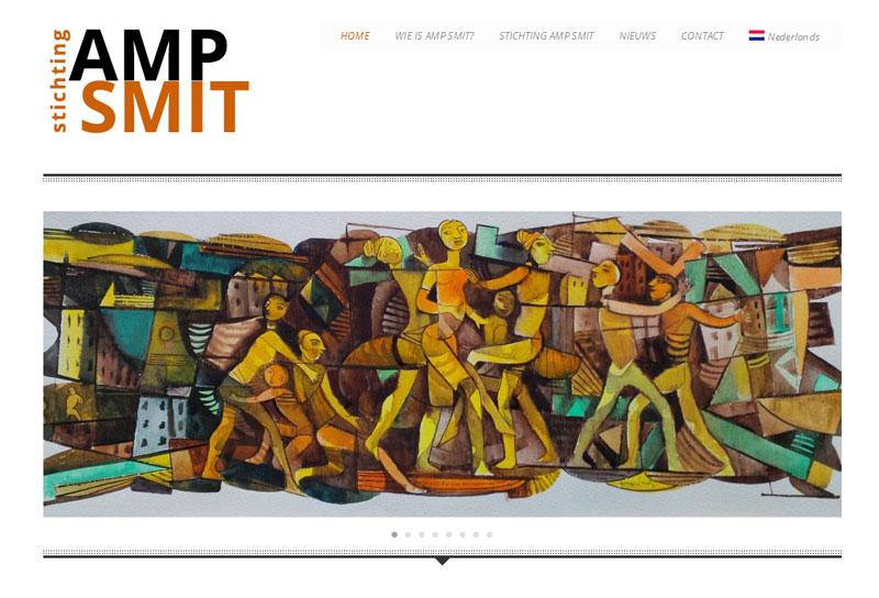 screenshot-ampsmit-nl-home
